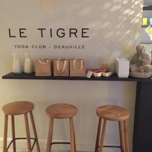 tigre yago club Deauville