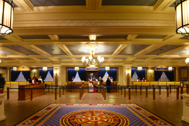 Newport Hotel Disneyland Paris
