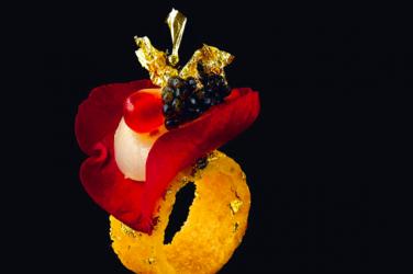 Pièce cocktail Potel et Chabot