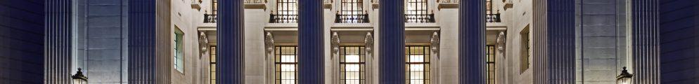 Four Seasons Ten Trinity Square hôtel Londres