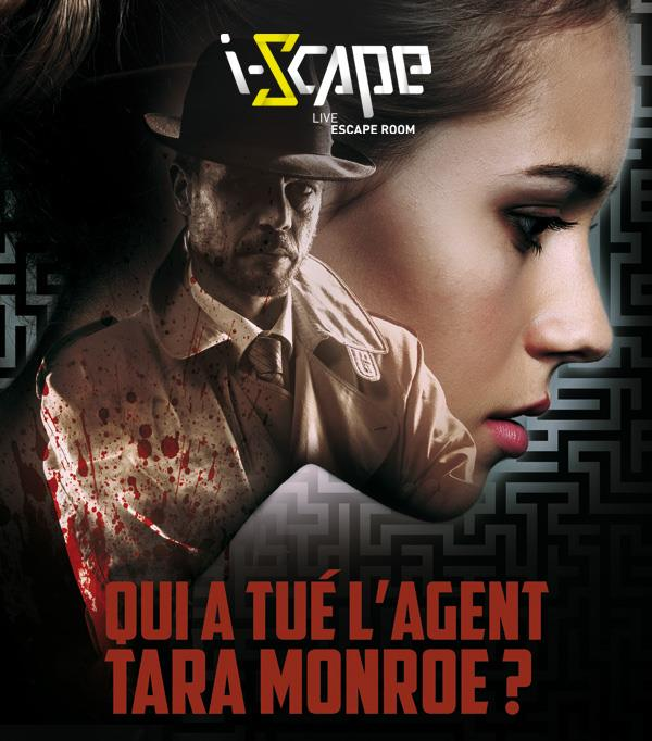 Escape game lyon jeu énigme team-building