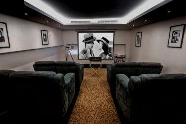 salle de cinema jardins du marais