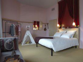 MOB HOTEL Saint-Ouen hôtellerie paris