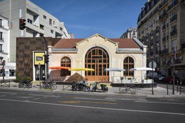 Hasard Ludique lieu culturel événement paris