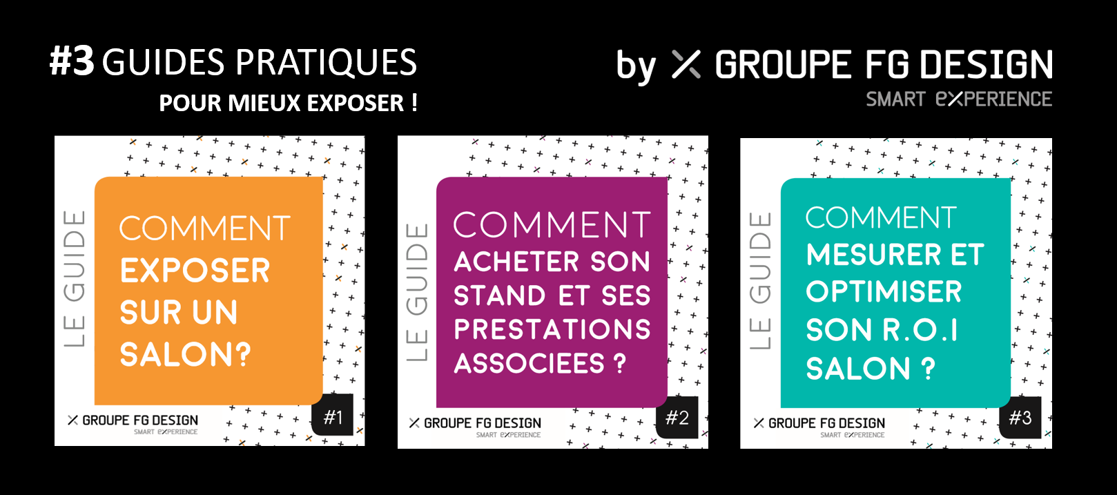 couverture guides