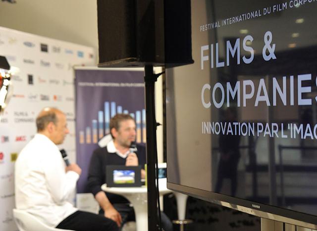 Films et companies