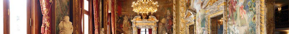 Opéra Comique théâtre paris événementiel
