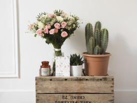 Bergamotte livraison de fleurs