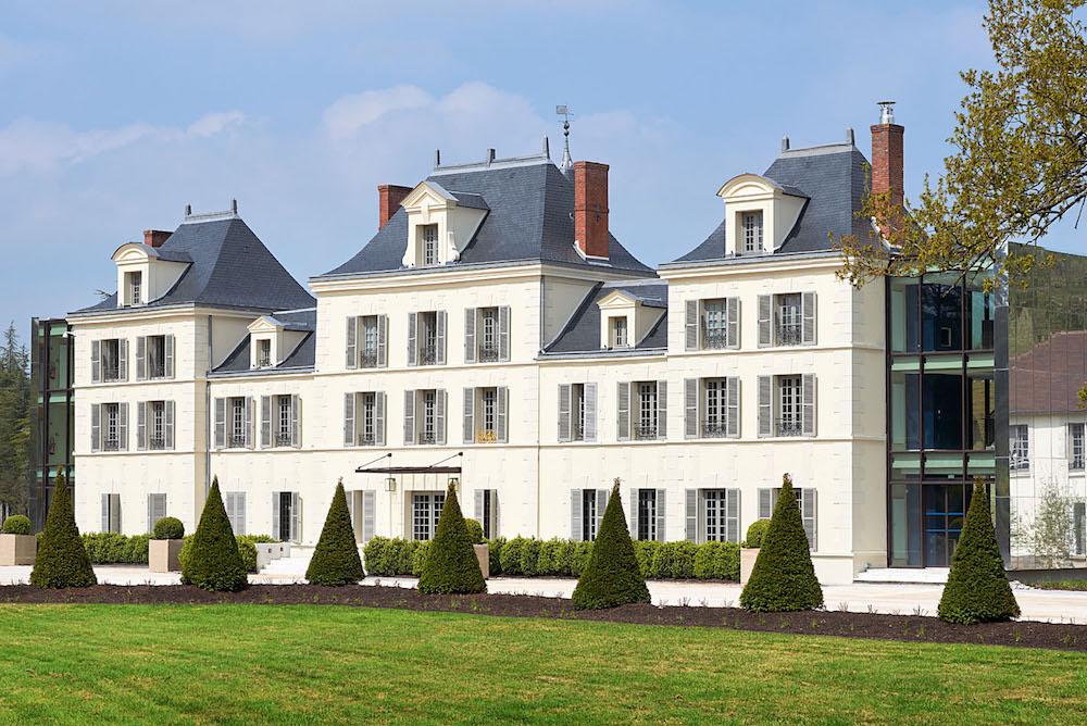 Châteauform' campus Pernod Ricard Yvelines
