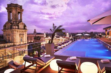 Kempinski La Havane Cuba hôtel