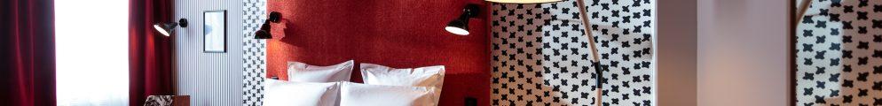Boma Hotel Strasbourg