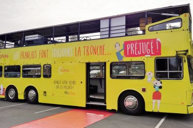 Bus Cofidis