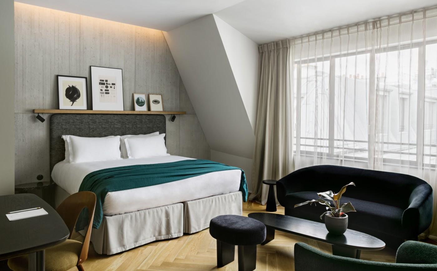 L Hotel National Des Arts Et Metiers Et Du Style Aussi Meet In