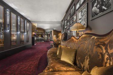Lobby Fouquet's