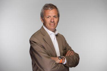 Frédéric Bedin portrait