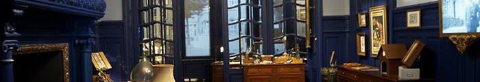 Musée Institut Pasteur de Lille