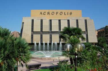 Façade Acropolis