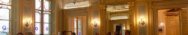 palais Vivienne Salon