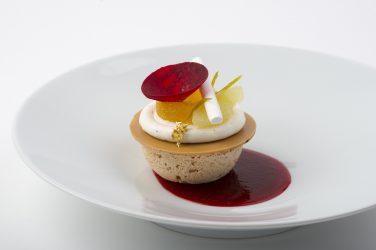 dessert Kaspia