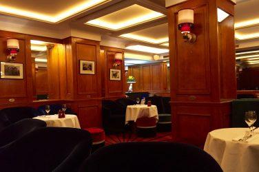 restaurant Club 13