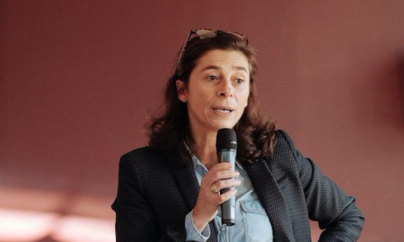 Emmanuelle Raveau