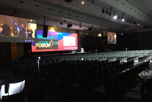 Paris Convention plénière