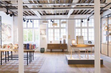 Empreintes concept-store paris librairie