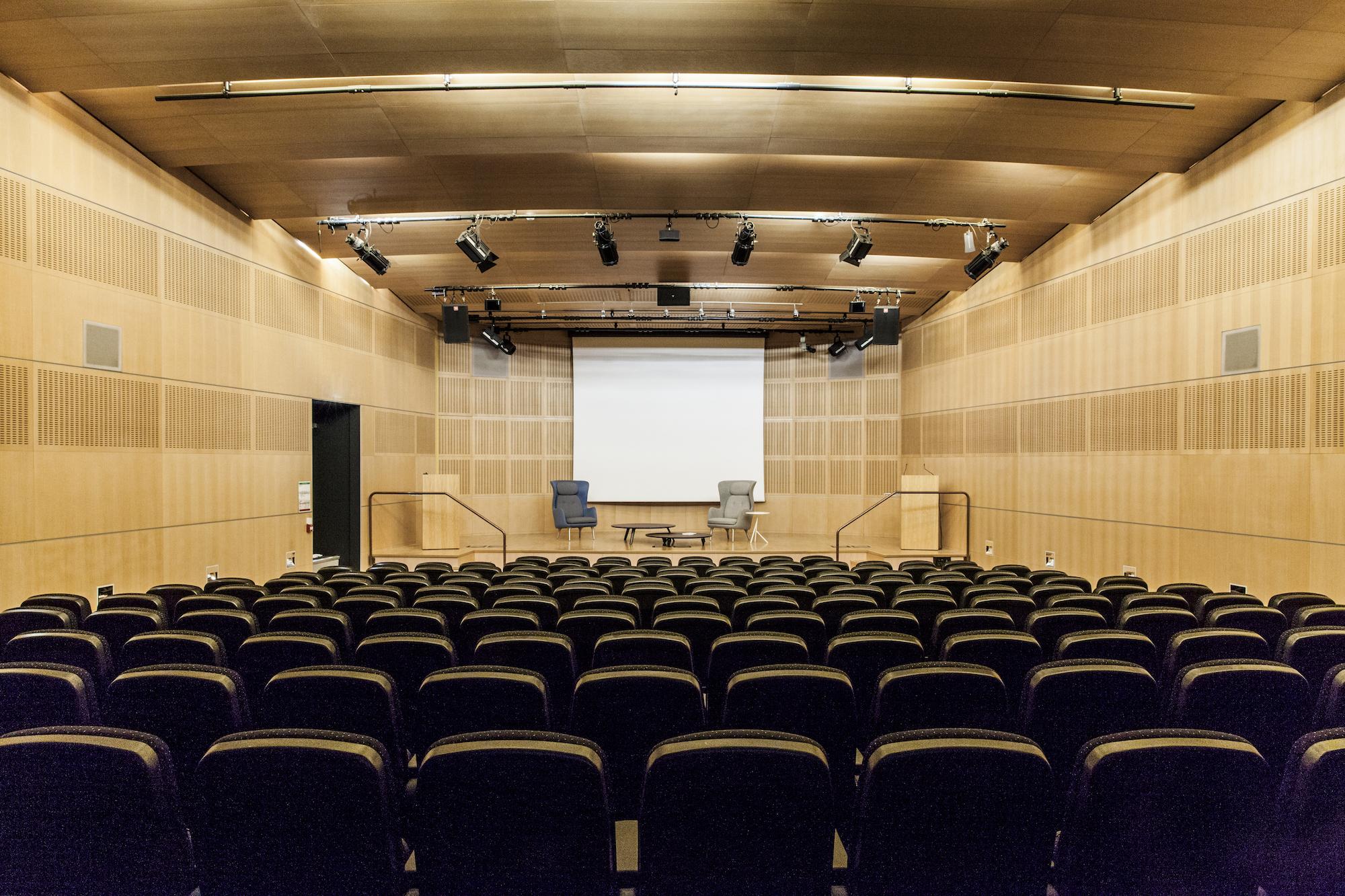 Chateauform' amphithéâtre auditorium