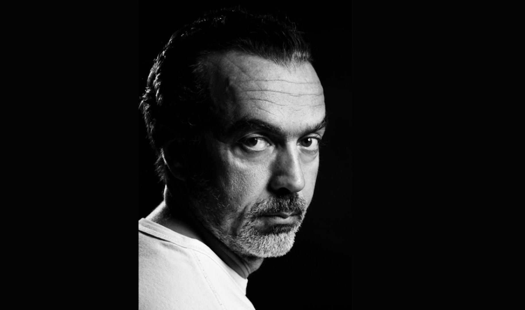 Portrait Thierry Reboul