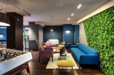 Terrass' Hotel séminaires