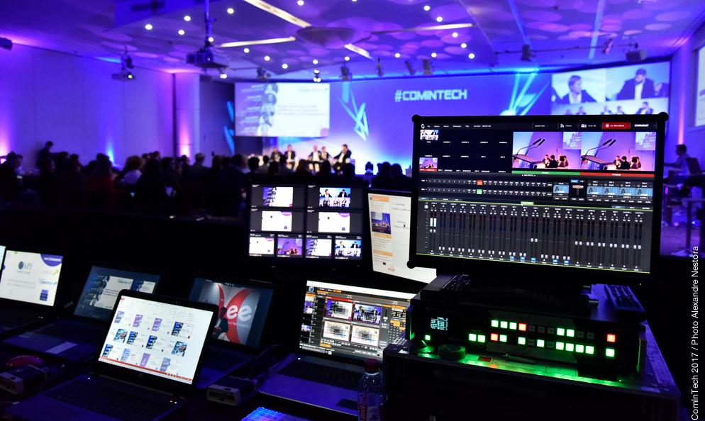 ComInTech 2017