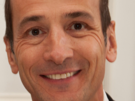 Franck Jeantet