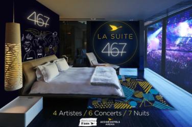 Suite 467