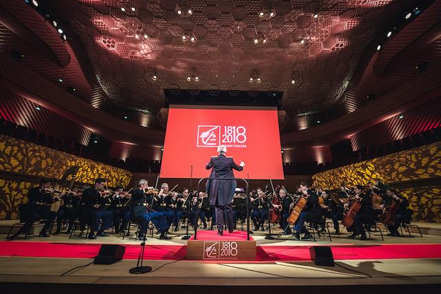 Concert Caisse d'Epargne