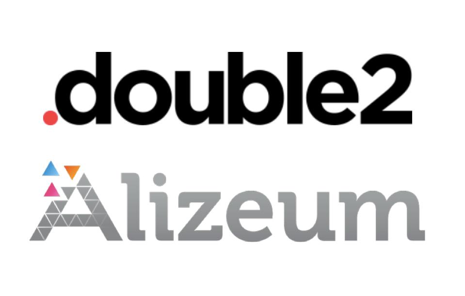 Logos Double2 Alizeum