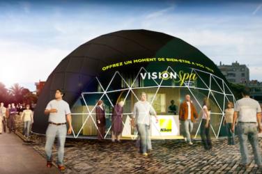 Nikon Vision Spa