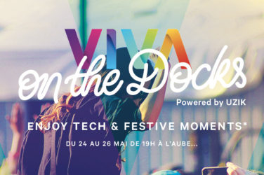 Viva on the Docks