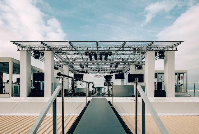 Festival de Cannes A.D.R