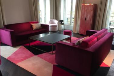 Fauchon L'Hôtel