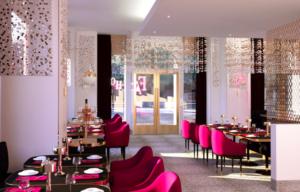 Grand Café Fauchon