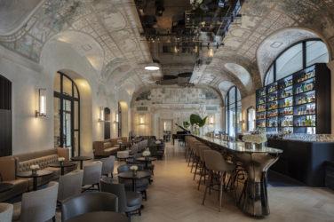 Bar Joséphine Lutetia