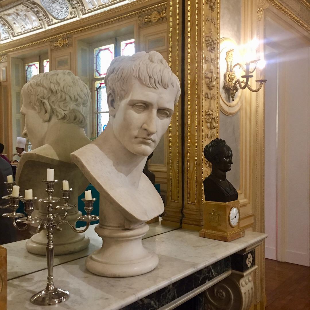 Palais Vivienne Napoléon