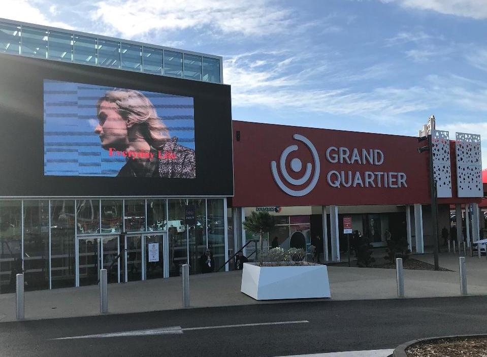 Grand Quartier