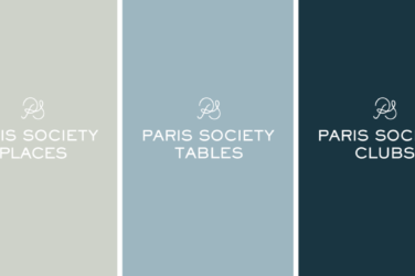 Paris Society logo