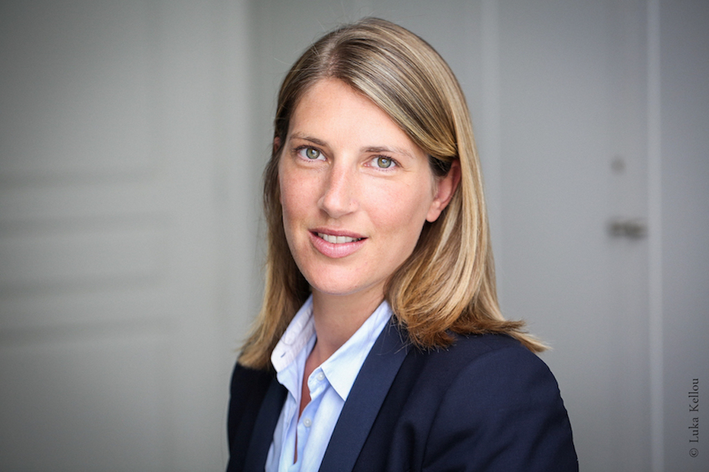Sophie Guégan