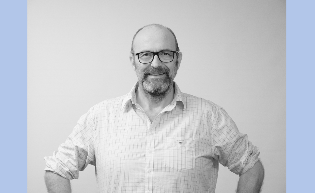 Portrait Arnaud Peyroles