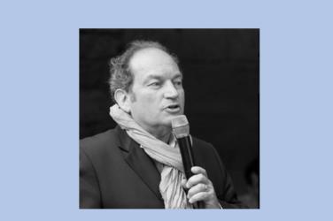 Portrait Thierry Molho