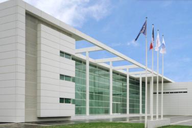 SYT Palais des congrès de Bordeaux