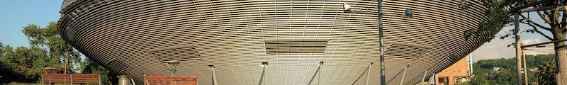 Lyon for events Centre des Congrès