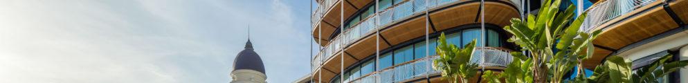 One Monte-Carlo façade